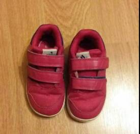 Adidas Shoes Toddler size 6.5