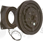Global Parts Distributors 4321263 Air Conditioning Clutch