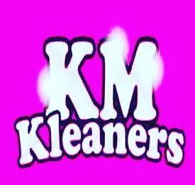Cleaners// Kmkleaners LTD balfron killearn