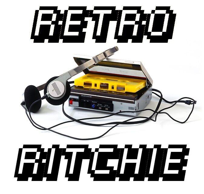 Retro Ritchie