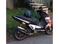 Gilera runner sp 50 cc 2010