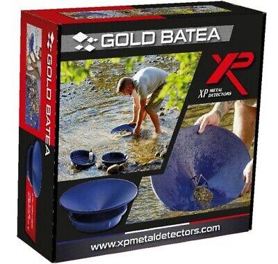 XP Goldwaschen Premium Batea Set