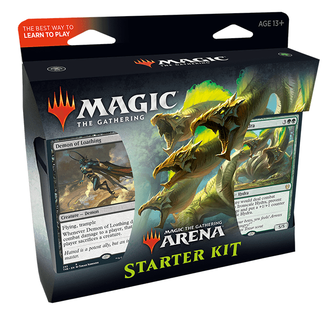 MAGIC: THE GATHERING - ARENA STARTER KIT (PREORDER)
