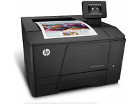 HP Laserjet Pro 200 Color M251nw A4 Colour Laser Printer Wireless