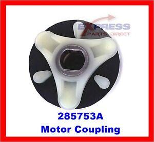 Whirlpool Motor Coupler Parts Accessories Ebay