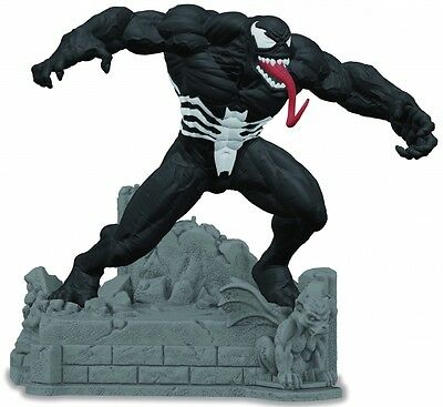 Schleich 21506 Venom #04 Marvel Comic Book Villan Toy Model RPG 2017 - NIP