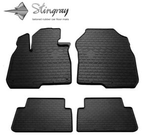 Rubber Car Floor Mats, Fully Tailored TOYOTA, HONDA,JEEP