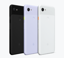Google Pixel 3a XL - Factory Unlocked - Brand New, Sealed - One Year Warranty!