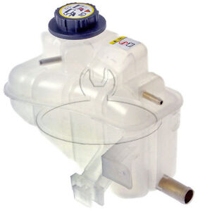 NEW-Radiator-Overflow-Reservoir-Coolant-Jug-Surge-Tank-Antifreeze-Bottle-DORMAN