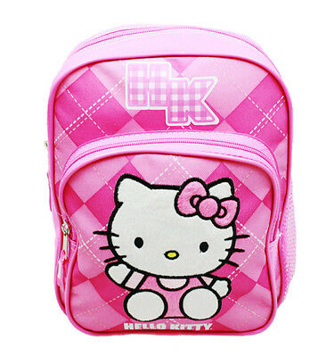 Hello Kitty Argyle Mini 10