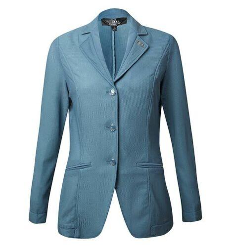 Horseware Ladies AA Motion Lite Show Jacket - Brand New