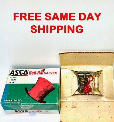 Asco Red Hat 302925 Item 749865-l4
