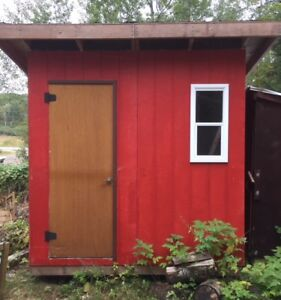 Shed/Ice Hut/ Warm up hut for sale