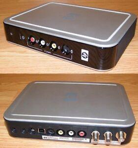 HP AVC-3610/HP Dual TV Tuner Digital Video Recorder