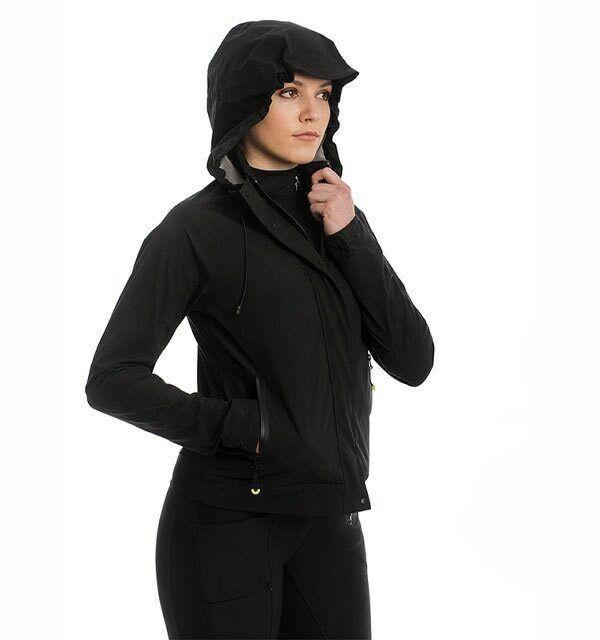 Horseware H2O Ladies Jacket - Black