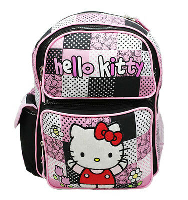 Hello Kitty Patch Medium Backpack #82512