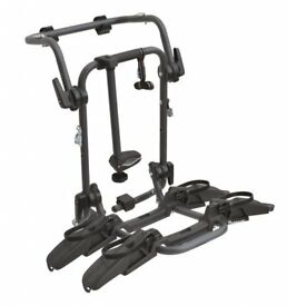 Peruzzo Instinct Cycle Carrier Boot Mounted for 2 bikes / ebikes