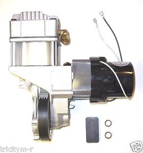 Wl212000sj Campbell Hausfeld Air Compressor Pump Motor Assembly Kit Ebay
