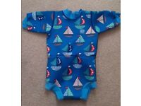 Splashabout happy nappy uv wetsuit xlarge (12-24 months)
