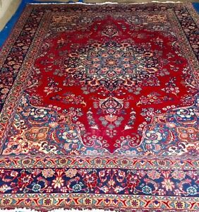 Statement Piece Persian Rug Cambridge Kitchener Area image 1