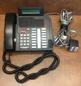 Nortel Centrex M5316 Phone