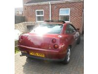 Fiat coupe 20vt spares or repairs