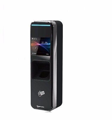 Finger Pass Kj-3400 Biometric Standalone Unit - The Fastest