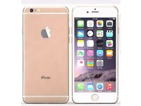 Iphone 6 Gold 64gb Vodafone