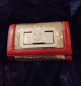 Brand new Oroton glomesh wallet - never used Acton North Canberra Preview