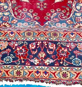 Statement Piece Persian Rug Cambridge Kitchener Area image 2