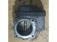 Vauxhall Zafira 1.6 Throttle Body (2008)