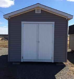 Graves Barns & Buildings Moncton Factory Outlet Special