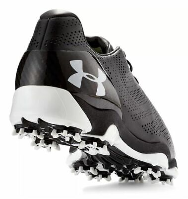 UNDER ARMOUR DRIVE ONE GOLF SHOES MEN SIZE 12 NEW WITHOUT BOX!!!!