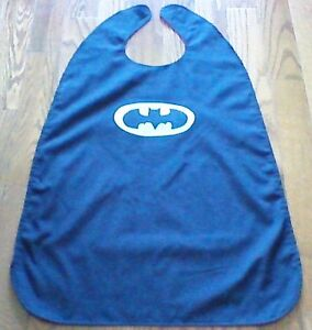 Reversible Superman/Batman Superwoman/princess capes