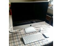 Apple iMac (21.5 Inch Mid 2011) All-In-One Computer