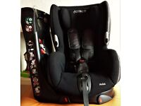 Maxi cosi axiss swivel car seat