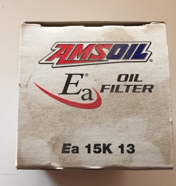 AMSOIL Ea 15K 13 Oil Filter