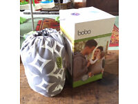 Boba Baby Wrap - Stardust (Holli Zollinger Collection)