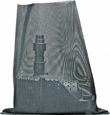 (Pondmaster Pump Protection Bag-Small-pond-waterfall-debris-koi-mesh pre-filter)