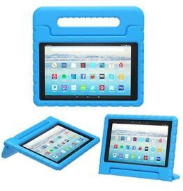 MoKo Blue Case for Fire HD 10 Tablet