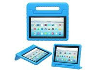 MoKo Blue Case for Fire HD 10 Tablet