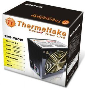 Power Supply Thermaltake TR2 500W