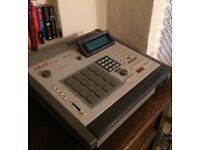 AKAI MPC60 SAMPLER/SEQUENCER 3.10e MAX RAM USB SCSI