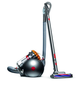 Big ball Dyson canister vacuum cleaner