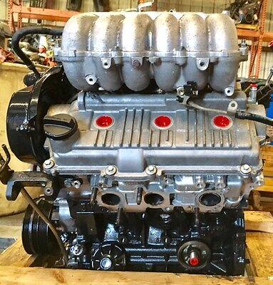 Toyota Tacoma 3.4L Engine 81K 1995 1996 1997 1998 1999 2000 2001 2002 2003 2004 1999 2000 Toyota Tacoma Engine