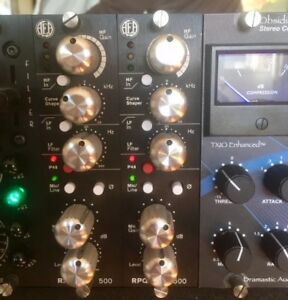 AEA RPQ 500 Series Mic Preamps (2 only) $550 each
