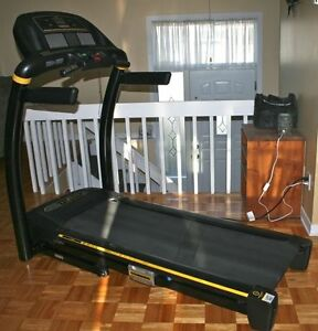 Tapis roulant Livestrong LS8.0T