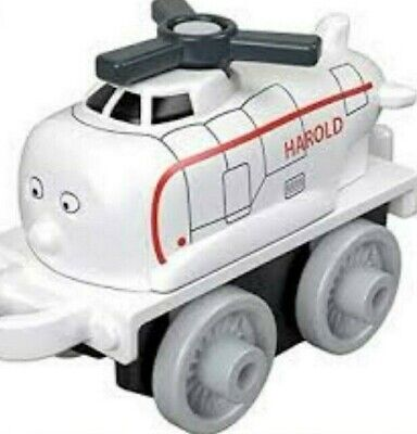 Thomas & Friends Minis Helicopter HAROLD 2019 Wave 2 Blind Bag Thomas The Train