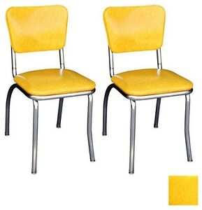 WANTED TO BUY CHROME CHAIRS