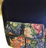 Sewing Tote